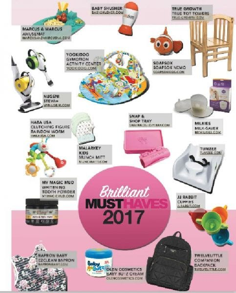 ABCShowBaby & Children's Product News