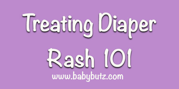treating-diaper-rash
